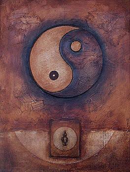 Transcending. 2005. by Daniel Pontet