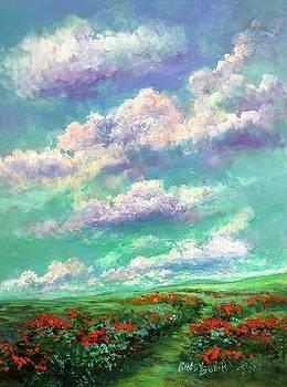 Transcending Heaven by Randy Burns