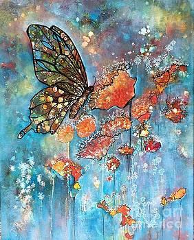 Transformation by Donna Martin