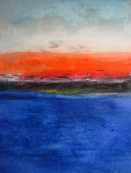 Transient by Michael Baroff