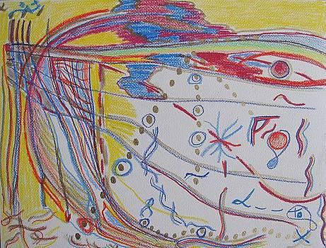 Transition A5 by Elena Soldatkina