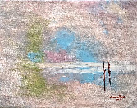 Transitory by Judith Rhue