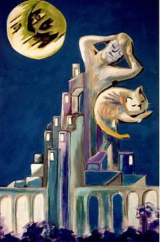 Transmigration by John Keasler