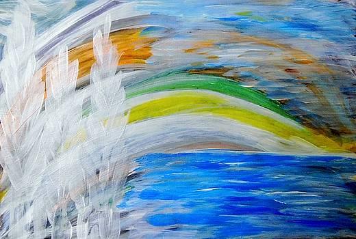 Transparency by Madina Kanunova