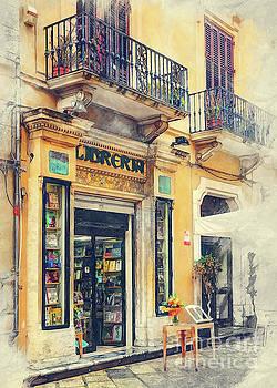 Justyna JBJart - Trapani art 21 Sicily