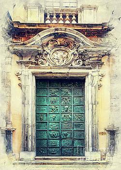 Justyna JBJart - Trapani art 22 Sicily