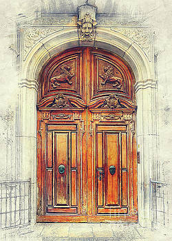 Justyna JBJart - Trapani art 23 Sicily