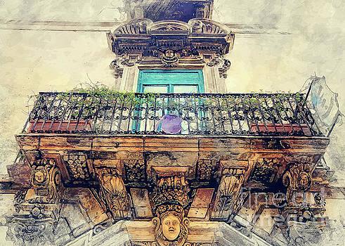 Justyna JBJart - Trapani art 29 Sicily