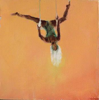 Trapeze by Nicholas Stedman