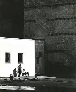 Trapped 1965 by Erik Falkensteen