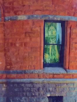 Alec Drake - Trapped
