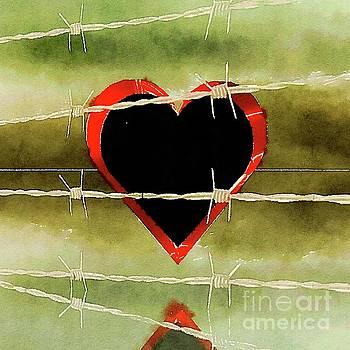 Pierre Blanchard - Trapped Heart