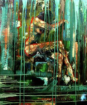 Trapped In Her Dream by Machukov Dejan