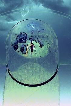 Jenny Revitz Soper - Trapped Under Glass