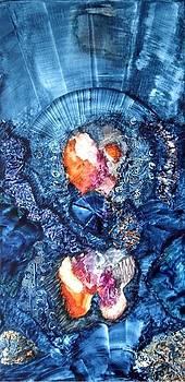 Tras un suenio de amor by Sara  Diciero