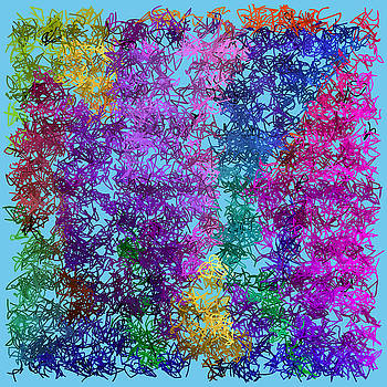 Trassel by Carola Ann-Margret Forsberg
