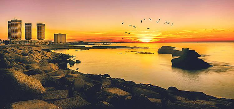 Tripoli  by Ahmed Shanab