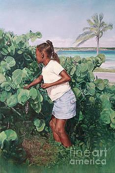 Treasure Cove by Roshanne Minnis-Eyma