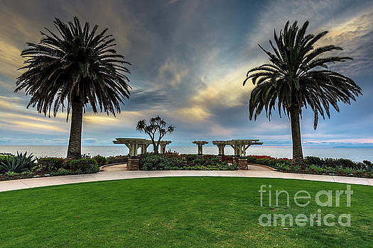 Treasure Island Park by Gregory Schaffer