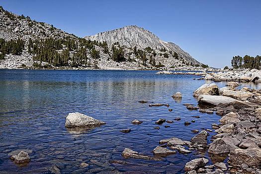 Kelley King - Treasure Lakes 2