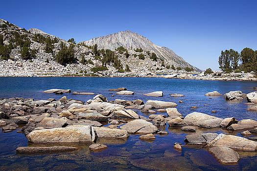 Kelley King - Treasure Lakes