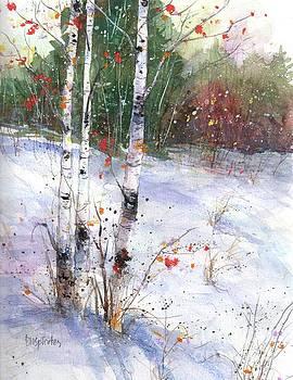 Treasure on the Path by Diane Splinter