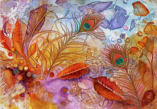 Treasures of the Imagination by Jackie Langford