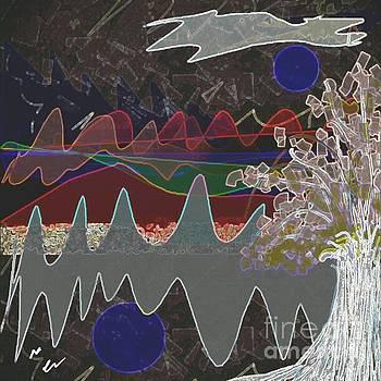 Tree Energy by Ann Calvo