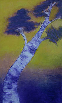 Tree  by Iancau Crina