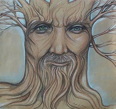 Tree Man by Linda Nielsen