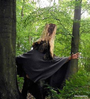 Tree Man by Oberon   Ahura Star