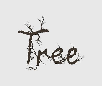 Martina Fagan - Tree