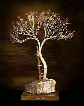 Tree of Andry by Cave Folk Creations