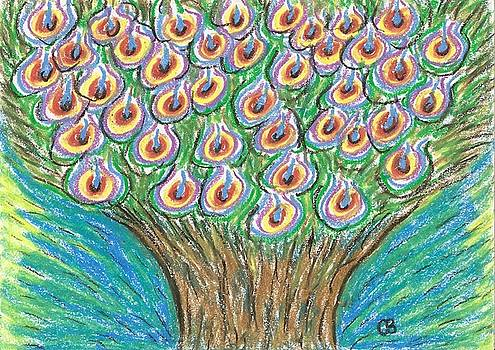 Tree of Life by Cathy Bishop