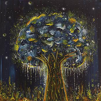 Tree of Life by Dalal Farah Baird