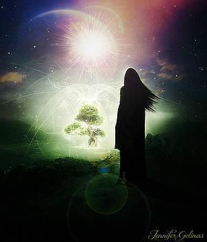Tree of Life by Jennifer Gelinas