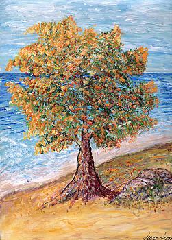 Tree of LIfe  by Mary Sedici