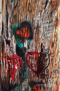 James Brunker - Tree of Love 1