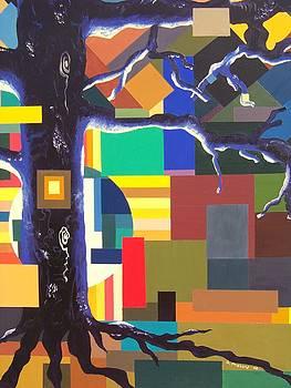 Tree by Sherri Ward
