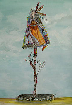 Tree Sitter by K Hoover