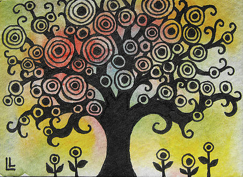 Tree Song by Lindi Levison