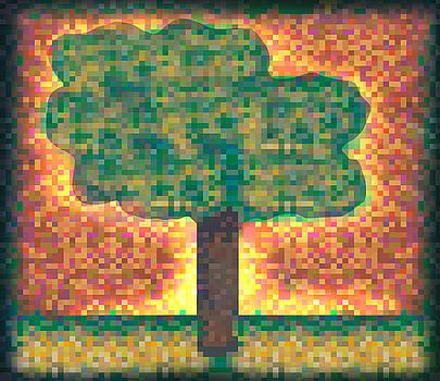 Thomas Olsen - Tree