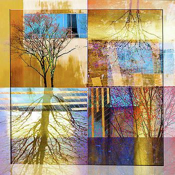 Rochelle Berman - TreeCollage