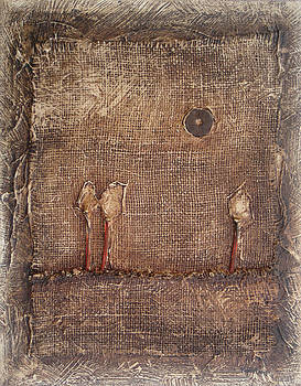 Trees. 2008. by Daniel Pontet