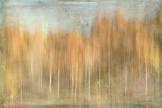 Trees Ethereal Dream by Ramona Murdock