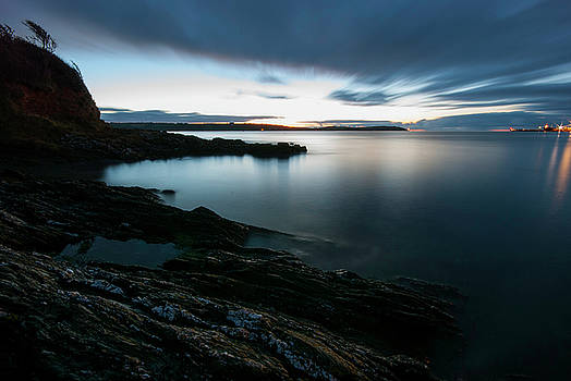 Trefusis Point by Claire Wilson