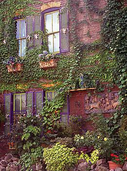 Trenton House II by Kelly S Andrews