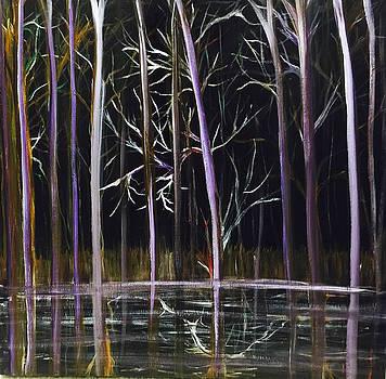 Tress Whisper II by Jodi Eaton