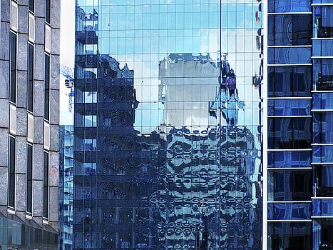 Tri-City by Ross Odom