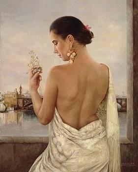 Triana  1992 by Maria Jose  Aguilar Gutierrez